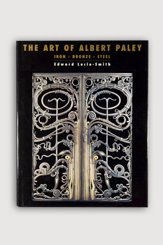 The Art of Albert Paley <br/> by Edward Lucie-Smith