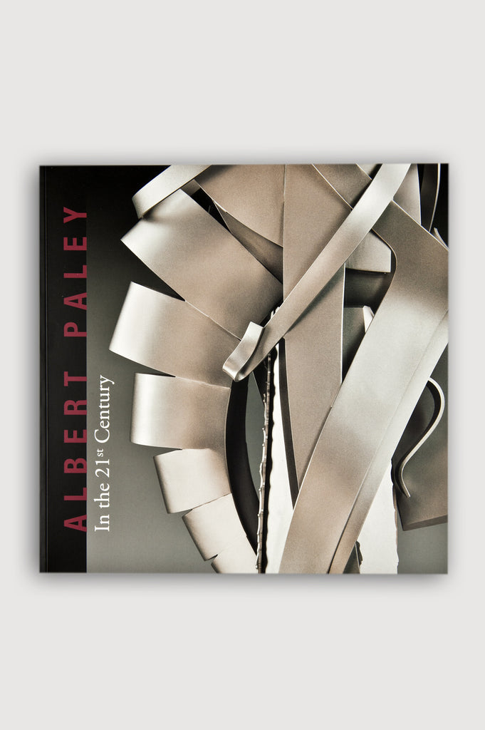 Albert Paley in the 21st Century by Carter Ratcliff
