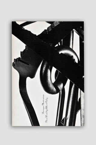 Baroque Modernism: New Work <br/>by Albert Paley