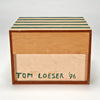 Regressive Progression by Tom Loeser sold by the modern archive