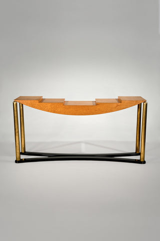 Schwarzenberg Sideboard <br /> by Hans Hollein for Memphis