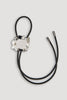 Monocroma Bolo Tie by Beppe Caturegli for Acme Studio sold by the modern archive