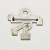 San Marco Brooch by Ettore Sottass for Acme Studio sold by the modern archive
