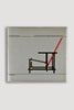 The Furniture of Gerrit Thomas Rietveld Book by Daniele Baroni sold by the modern archive