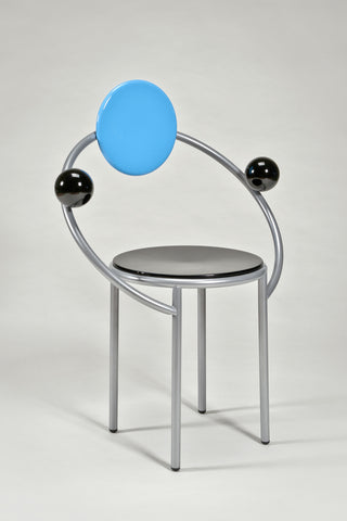 First Chair <br/> by Michele De Lucchi for Memphis