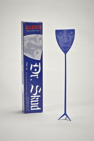 Dr. Skud Fly Swatter <br/> by Philippe Starck for Alessi