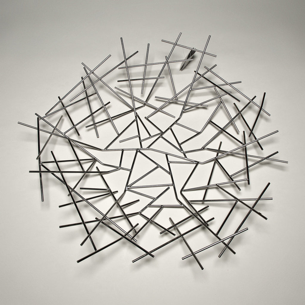 Blow Up Centerpiece U003cbr/u003e By The Campana Brothers For Alessi
