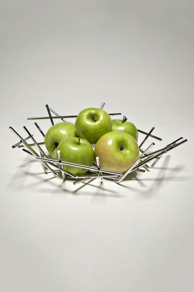 Blow Up Basket <br/> by the Campana Brothers for Alessi