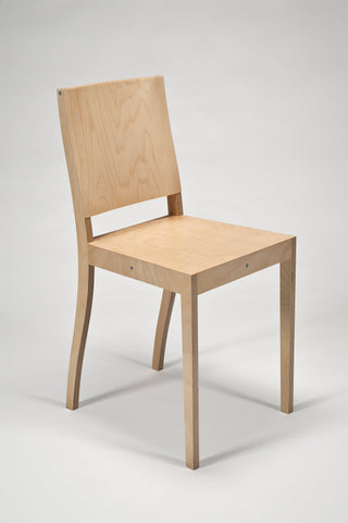 Ply-Chair (Closed Back) <br/> by Jasper Morrison for Vitra