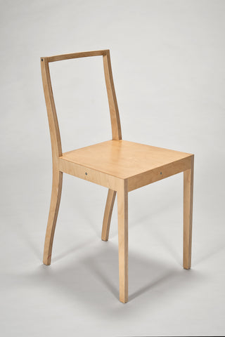 Ply-Chair (Open Back) <br/> by Jasper Morrison for Vitra