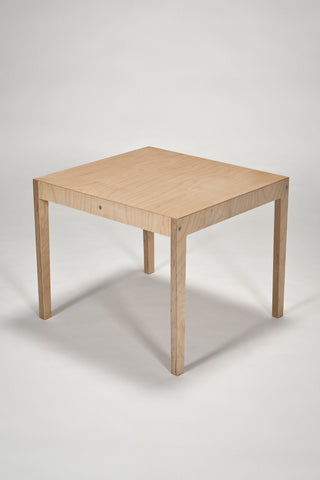 Low Ply-Table<br/>by Jasper Morrison for Vitra