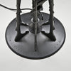 Millennium Floor Lamp by Albert Paley sold by the modern archive