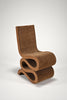 Wiggle Side Chair by Frank Gehry for Bloomingdale's sold by the modern archive