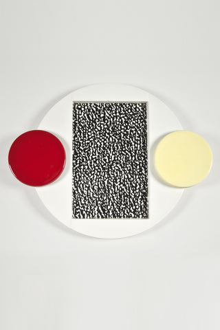 Tomato Tray for Memphis <br/>by Michele De Lucchi for Bloomingdale's