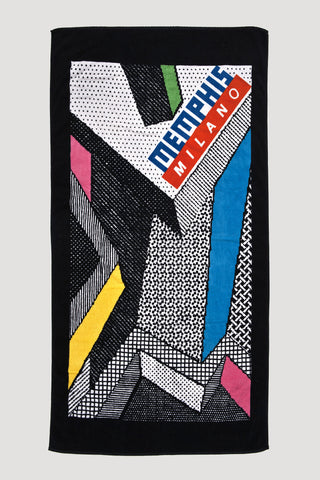 Memphis Milano Beach Towels (Set of Four)<br/>by Christoph Radl for Bloomingdale's