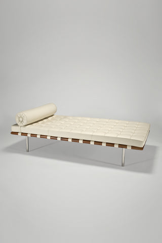 Barcelona Day Bed<br> by Ludwig Mies van der Rohe