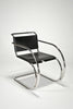 MR Armchair by Ludwig Mies van der Rohe sold by the modern archive