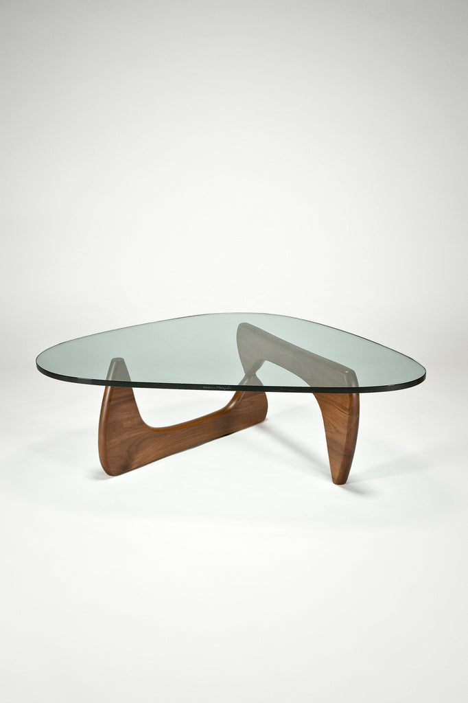 Noguchi Table by Isamu Noguchi for Herman Miller sold by the modern archive