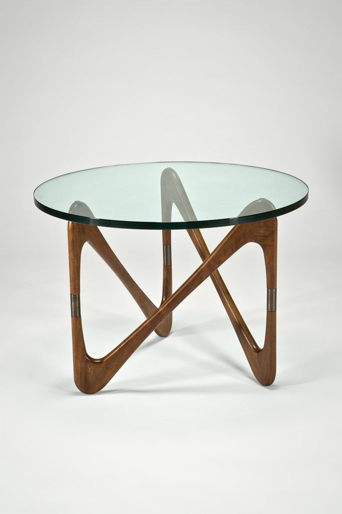 Moebius Table sold by the modern archive