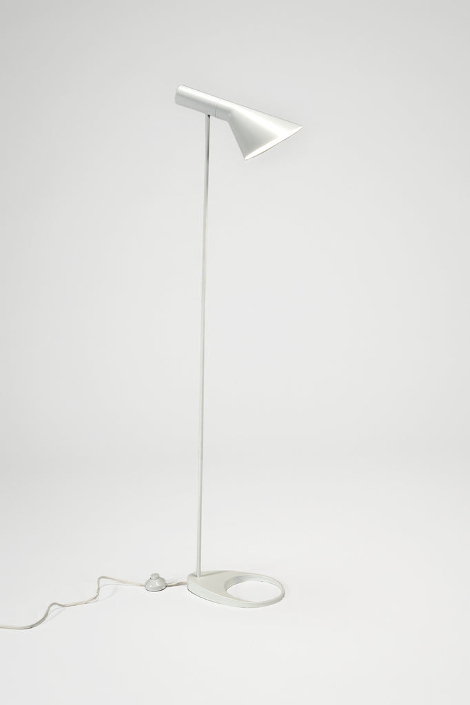 AJ Floor Lamp by Arne Jacobsen sold by the modern archive