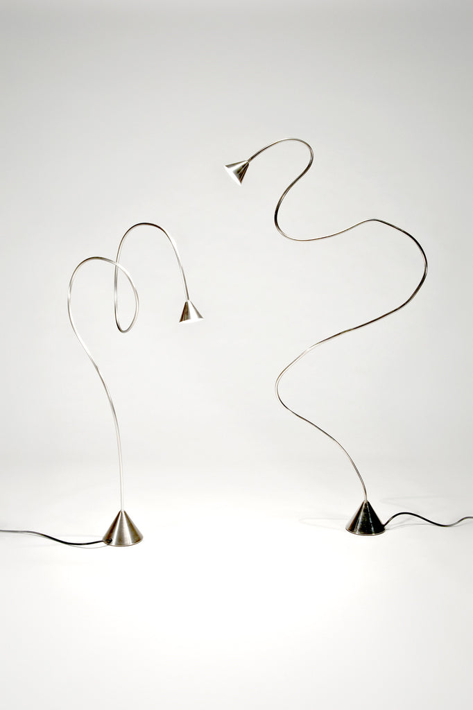 Papiro Lamps by Sergio Calatroni sold by the modern archive
