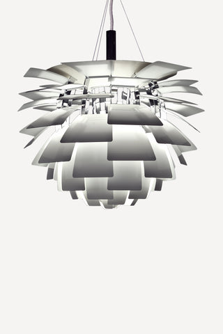 Artichoke Lamp <br /> by Poul Henningsen for Louis Poulsen Lighting