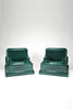 Pair of Roma Chairs by Marco Zanini for Memphis sold by the modern archive