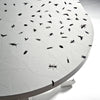 Graphic Paper Dining Table by Studio Job sold by the modern archive