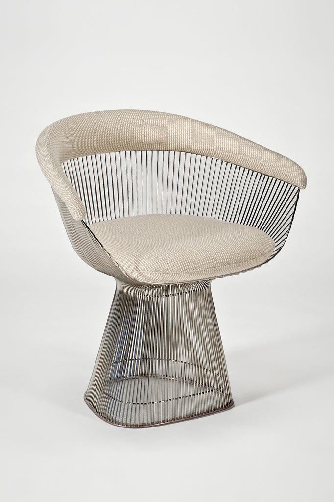 Platner Armchairs (Set of 2) <br /> by Warren Platner for Knoll