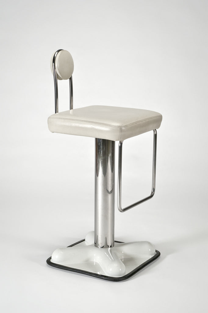 Birillo Stools by Joe Colombo sold by the modern archive