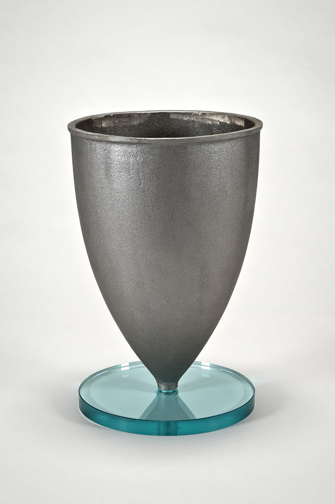 Pluvia Vase (Rain Vase) by Michele De Lucchi sold by the modern archive