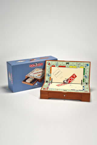 Monopoly Game <br/>by Michael Graves for Target