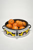 Cauliflower Bowl for Memphis by Nathalie Du Pasquier sold by the modern archive