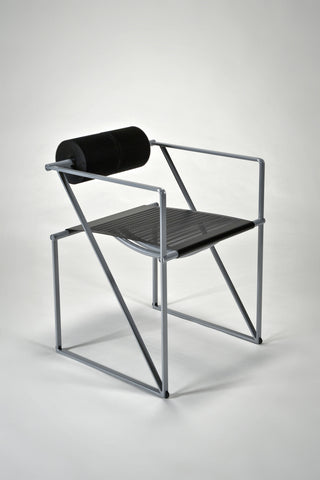 Seconda Chair <br /> by Mario Botta for Alias