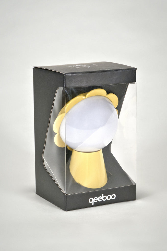 Daisy lamp by Nika Zupanc for Qeeboo sold by the modern archive