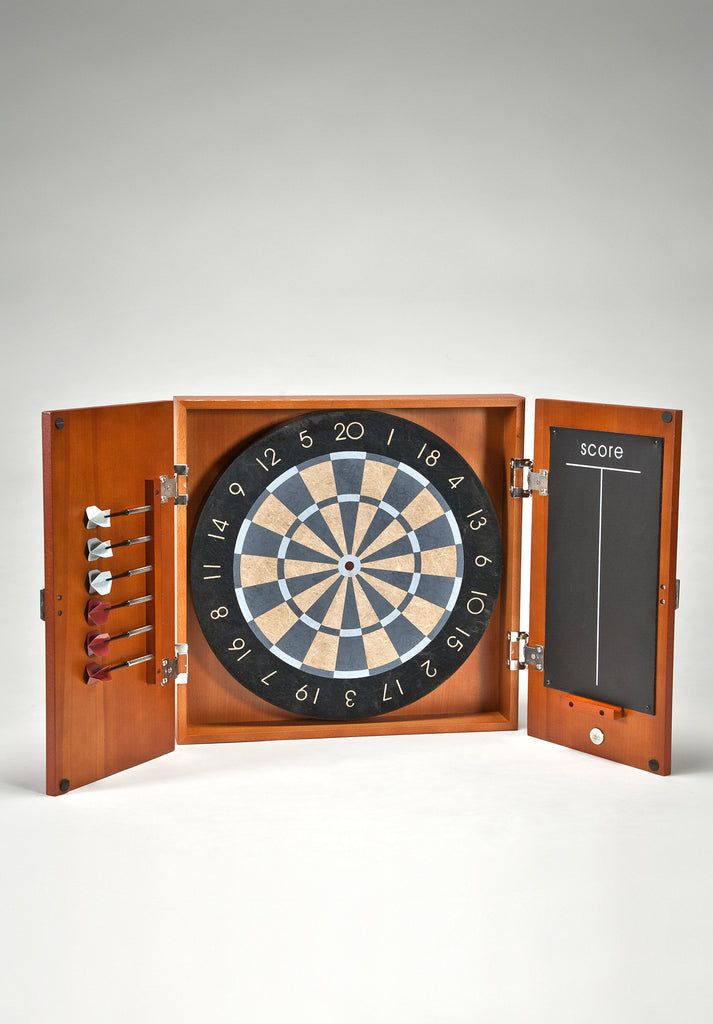 Dartboard Set by Michael Graves for Target sold by the modern archive