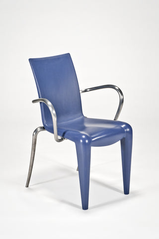 Louis 20 Armchair (Prototype) <br/>by Philippe Starck for Vitra Edition