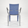 Louis 20 Armchair by Philippe Starck for Vitra Edition sold by the modern archive