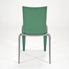 Louis 20 Armchair (Prototype) in Green by Philippe Starck for Vitra Edition sold by the modern archive
