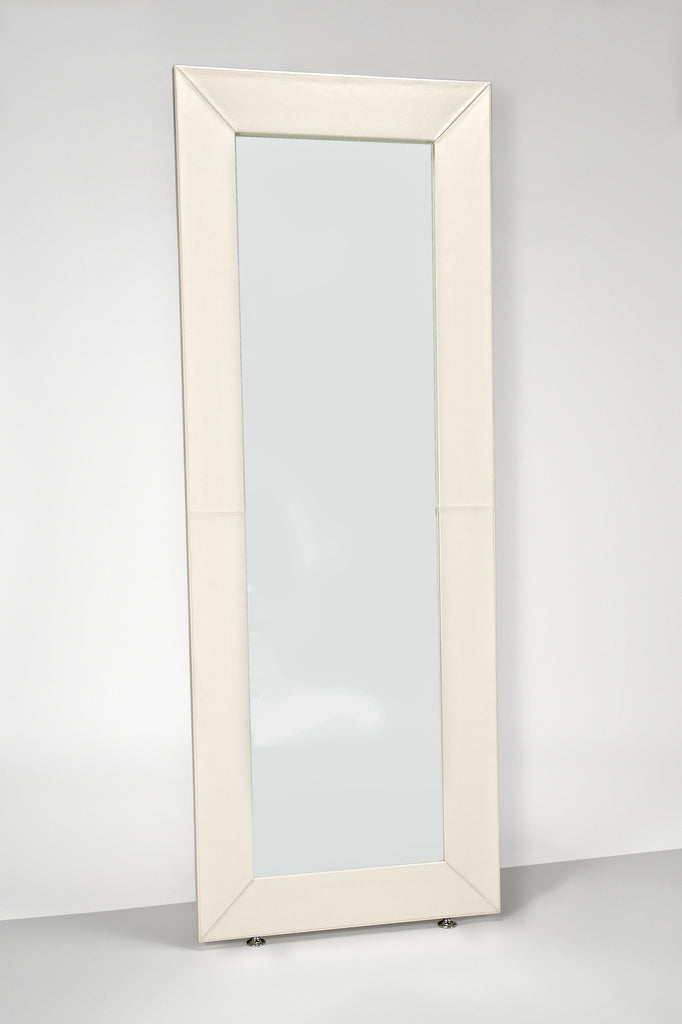 Gigas Mirror by Giampiero Pistacci for Poltrana Frau sold by the modern archive