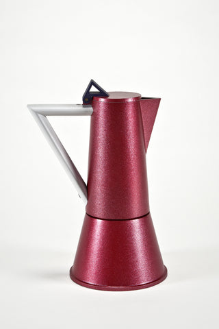 Espresso Pot <br />by Ettore Sottsass for Lagostina