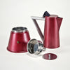 Espresso Pot by Ettore Sottsass for Lagostina sold by the modern archive