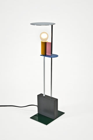 Piccadilly Lamp <br/>by Gerard Taylor for Memphis