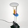 Piccadilly Lamp by Gerard Taylor for Memphis sold by the modern archive
