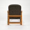 Bentwood Rocking Chair by Peter Danko sold by the modern archive