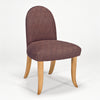 Set of 6 Castle Side Chairs by Wendell Castle sold by the modern archive