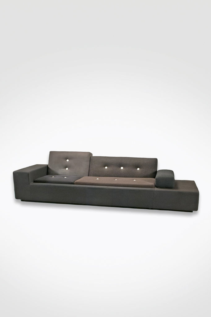 Polder Sofa by Hella Jongerius for Vitra sold by the modern archive