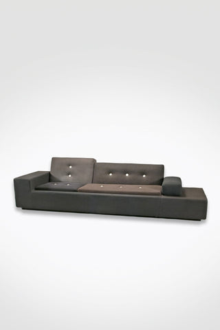 Polder Sofa by Hella Jongerius <br/>for Vitra