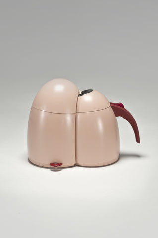 Philips HD 2004 Drip Coffee Maker (Prototype) <br/> by Alessandro Mendini for Philips with Alessi