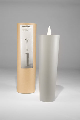 Excalibur Toilet Brush <br /> by Philippe Starck for Heller